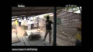DAIL Community of Cambodia Shares More [Arirang Today]